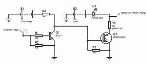 Igbt Ignition Coil Driver Power Circuit Design