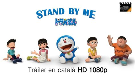 Stand by Me Doraemon ( Tràiler doblat HD 1080p ) Cinema en