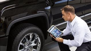 brake and l inspection near me multi point vehicle inspection near me chevy buick gmc