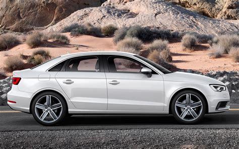 Audi A3 2015 by 2015 Audi A3 Sedan Right Side Photo 11