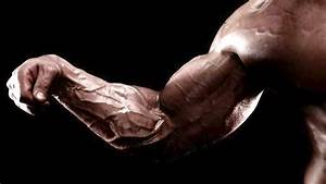 Massive Forearms  Strong Grip