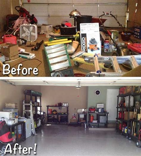 Review  5 Tools To Organize Your Garage