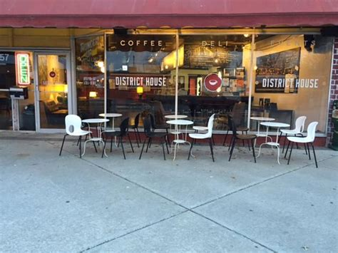 Get directions, reviews and information for district coffee house in boise, id. District House on Twitter   House, Districts, Okc