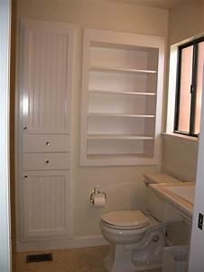 Recessed, Bathroom, Storage, Cabinet