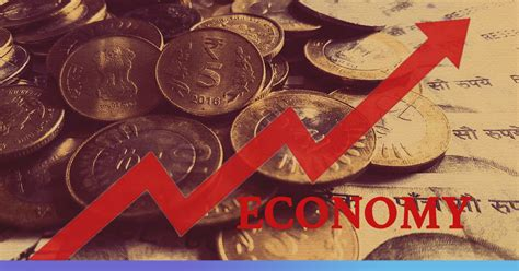 India Becomes Fifth-Largest Economy In World, Overtakes ...