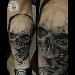 27 Realistic Tattoo Images, Pictures And Design Ideas Gallery