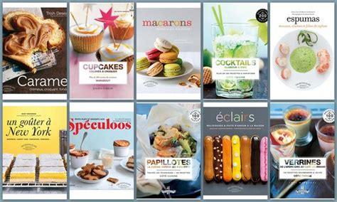 livres de cuisine marabout 10 nouveaux livres de recettes marabout sur le site gourmandises demarle avec stella