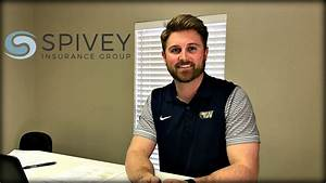 Colby Spivey Of Spivey insurance ~ Number 1 State Auto ...
