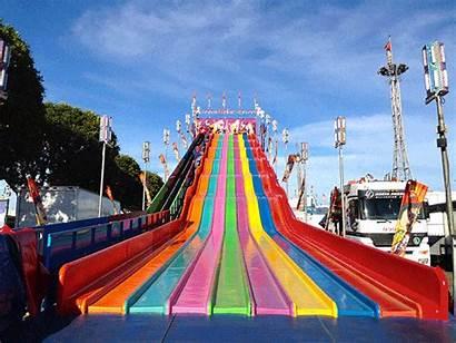 Slide Fair Oc Animated Fun Orange County
