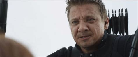 New Civil War Footage Gives Glimpse Hawkeye Versus