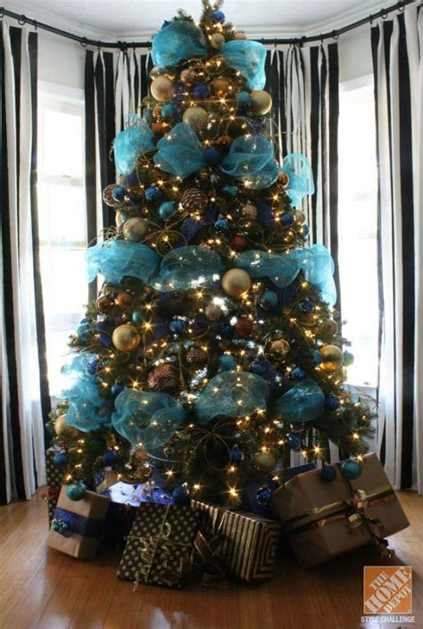 Most Pinteresting Christmas Trees On Pinterest Christmas Interiors Inside Ideas Interiors design about Everything [magnanprojects.com]