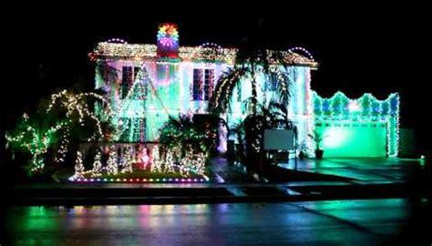 whole house christmas lights christmas lights to the extreme senses lost