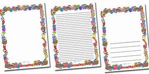 First Aid Clipart Borders - ClipartXtras