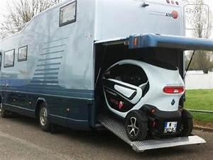 Mercedes Poids Lourds : camping car poids lourd rmb 12 t eure et loir ~ Melissatoandfro.com Idées de Décoration