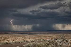 Weather - Scott Wood Photography