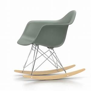 Eames Chair Schaukelstuhl : eames rar schaukelstuhl neue farben ~ Michelbontemps.com Haus und Dekorationen