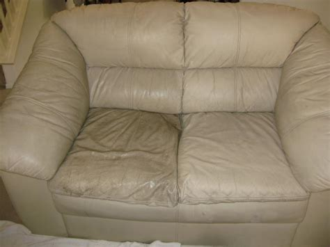 how to clean leather couches tips to prevent spots on leather fibrenew