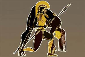 What Ancient Greeks Can Teach Us about War | BU Today ...