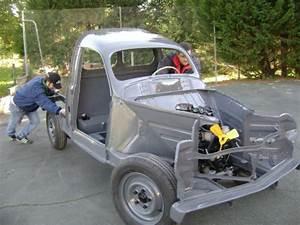 Peugeot 203 Camionnette : restauration peugeot 203 pick up 1952 page 7 ~ Gottalentnigeria.com Avis de Voitures