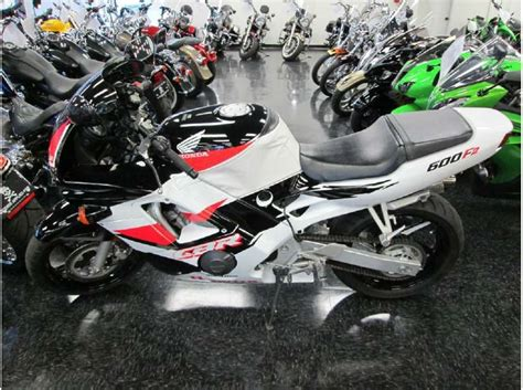 buy cbr 600 buy 1994 honda cbr 600 f2 on 2040 motos