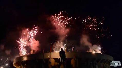 feu d artifice mont de marsan feu d artifice cl 244 ture madeleine mont de marsan 2014