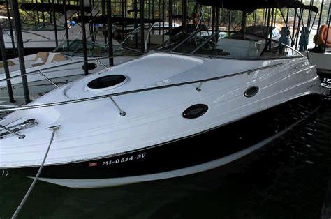 Used Boats Atlanta by Atlanta Marine Used Boat Listings