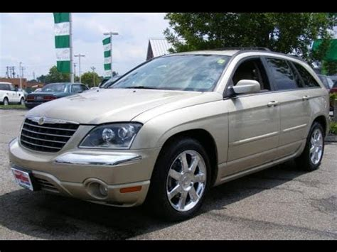 buy car manuals 2005 chrysler pacifica interior lighting chrysler pacifica 2005 youtube
