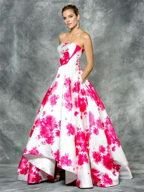 Colors Prom Dress Collection