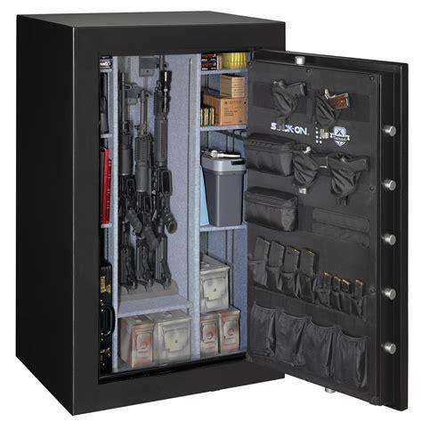 gun tactical safe