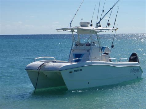 Prowler Catamaran Boats For Sale by Prowler 246 Catamaran For Sale The Hull Truth Boating