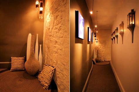 idee deco pour couloir d 233 co murale pour un couloir