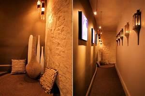 Idee Deco Couloir Peinture : decoration interieur peinture decoration interieur ~ Melissatoandfro.com Idées de Décoration