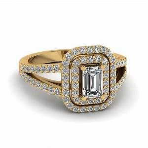 Affordable Halo Engagement Rings | Fascinating Diamonds