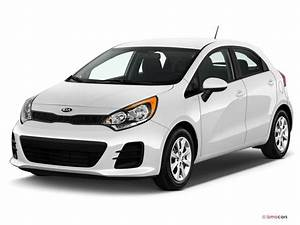 Rio Autos : kia rio prices reviews and pictures u s news world report ~ Gottalentnigeria.com Avis de Voitures