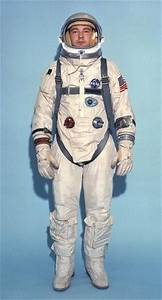 nasaexploration - History of the Astronaut Space Suit