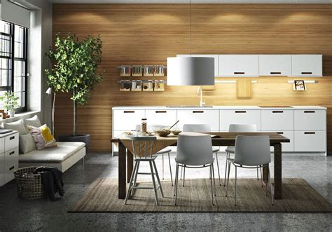 cuisine ouverte modele de cuisine ouverte sur salle a manger free cuisine
