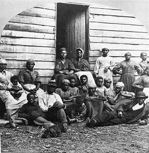 Slavery in America: Why Myths and Misconceptions Persist