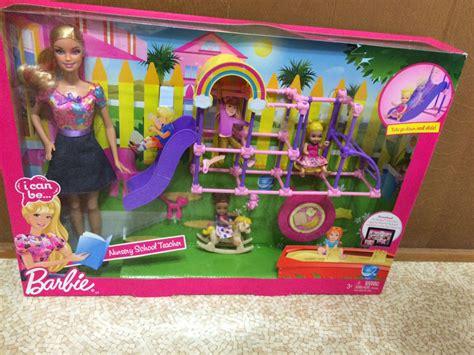 preschool playsets doll i can be toddler preschool nursery school 133