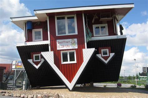 """Osteraktion Am """"verrÜckten Haus"""""""