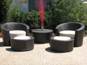 outdoor patio furniture luxury outdoor furniture creating a high end garden on the cheap