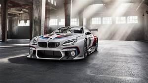 2016 BMW M6 GT3 Top Speed