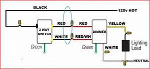 Leviton Dimmer Wiring Diagram 3 Way