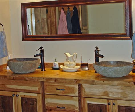 bathrooms with vessel sinks home decoration club
