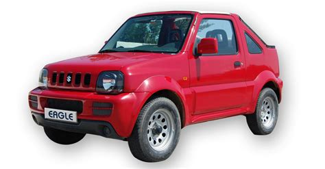 jeep suzuki jimny eagle car rental suzuki jeep jimny