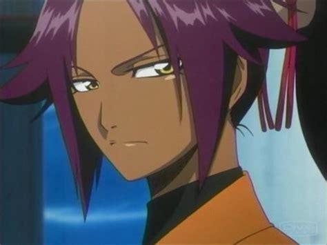 dark skinned female anime characters please! - Anime ...