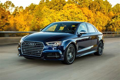 2018 Audi S3 VINs, Configurations, MSRP & Specs ...