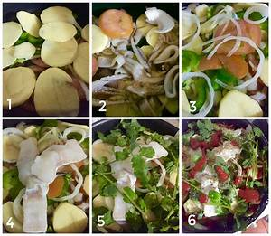Squid and Conger Fish Stew/Caldeirada de Lulas e Safio ...