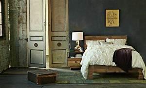Bett Aus Holzpaletten : m bel aus paletten ~ Michelbontemps.com Haus und Dekorationen