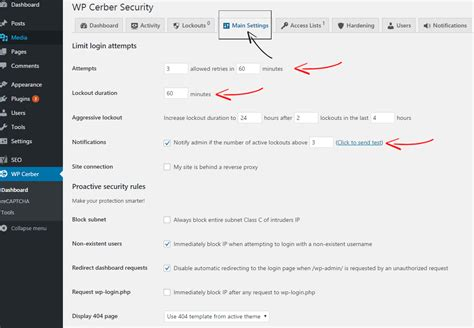 How To Limit Login Attempts In Wordpress