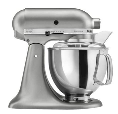 Kitchenaid Attachments At Kohl S by Kohl S Kitchenaid Mixers For As Low As 96 After Rebate